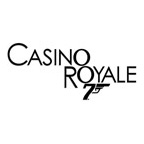 Casino Royale logo 2005