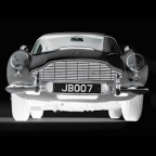 Top 50 icons of 50th years of James Bond