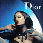 Eva Green Dior