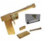 Factory Entertainment golden gun