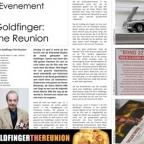 Second issue of Dutch Bond magazine