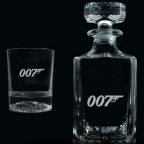 007 barware glassware