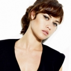 Instyle Magazine interview bond girl Olga Kurylenko
