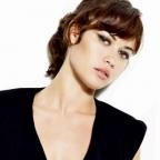 Instyle Magazine interview bond girl Olga Kurylenko