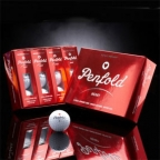 Penfold Hearts Golf Ball