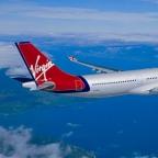 Virgin Atlantic quantum