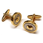 S.T. Dupont cufflinks Die Another Day
