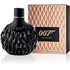 007 women fragrance