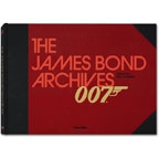 TASCHEN James Bond Archives