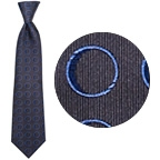Turnbull Asser DAD tie