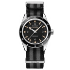 Omega Seamaster 300 SPECTRE Edition