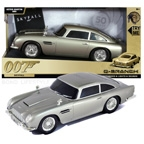 ToyState James Bond cars