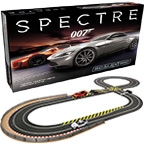 Scalextric SPECTRE set