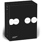 DVD Blu Ray Bond Ultimate